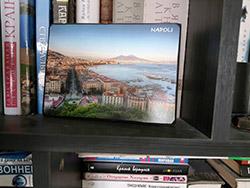 Пример съемки фронтальной камерой Samsung Galaxy Note 8. Рис. 2