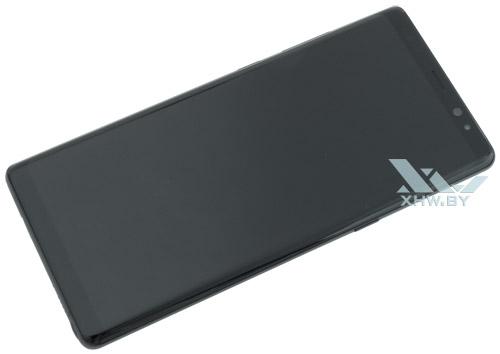Лицевая панель Galaxy Note 8