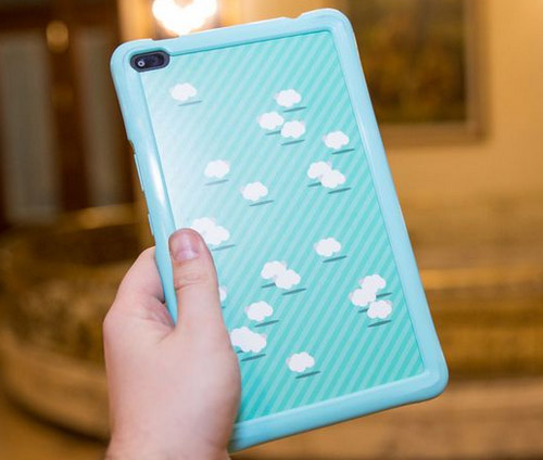 Детский бампер для Lenovo Tab 4 10