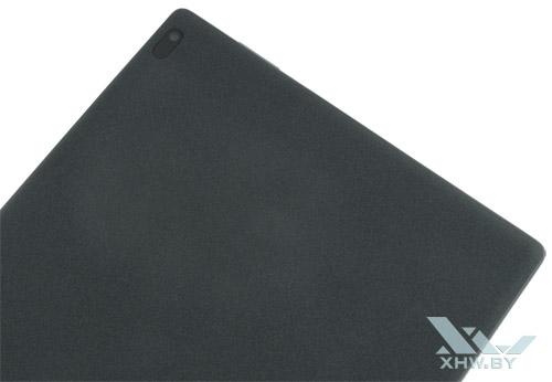Камера Lenovo Tab 4 10