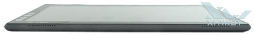 Верхний торец Lenovo Tab 4 10