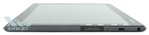 Правый торец Lenovo Tab 4 10