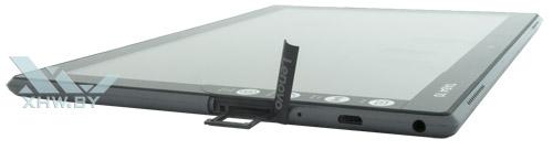 Отсек для карточек Lenovo Tab 4 10