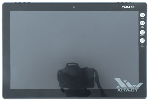 Рамки Lenovo Tab 4 10