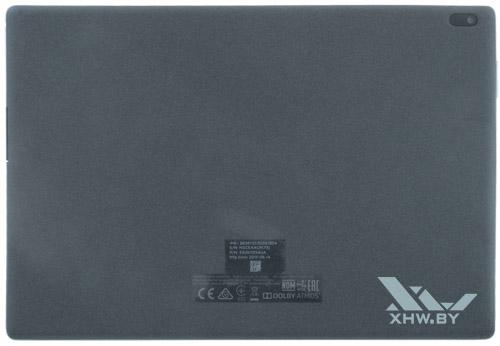 Задняя крышка Lenovo Tab 4 10