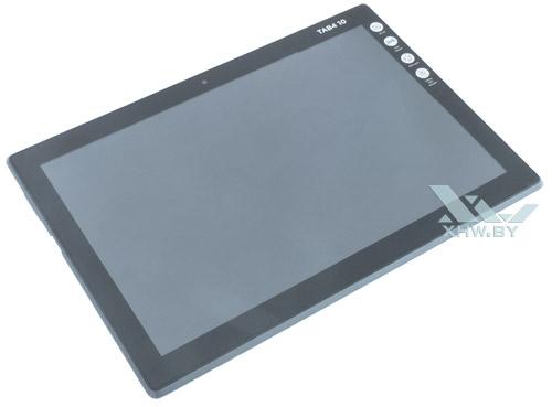 Lenovo Tab 4 10 общий вид