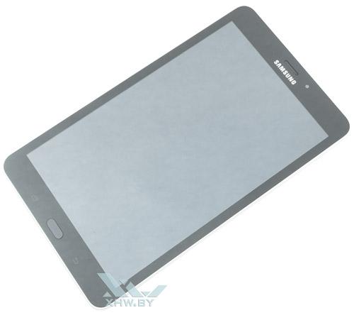 Samsung Galaxy Tab A 8.0 (2017) выглядит строго