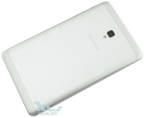 Samsung Galaxy Tab A 8.0 (2017) имеет металлическую тыльную крышку