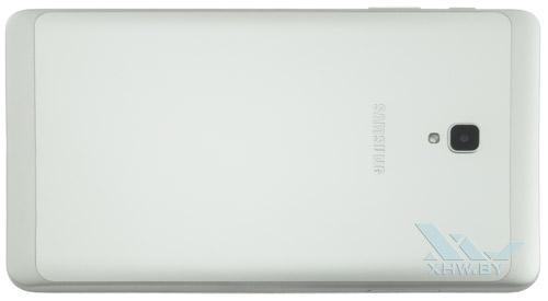 Samsung Galaxy Tab A 8.0 (2017) собран из качественных материалов