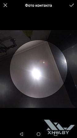 Установка фото на контакт в Honor 6A. Рис 8