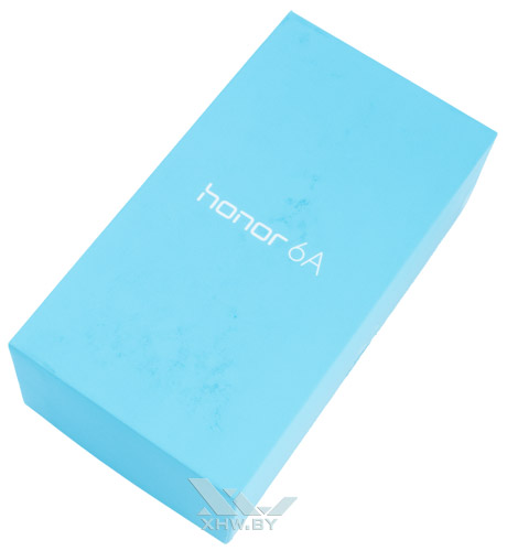 Коробка Honor 6A