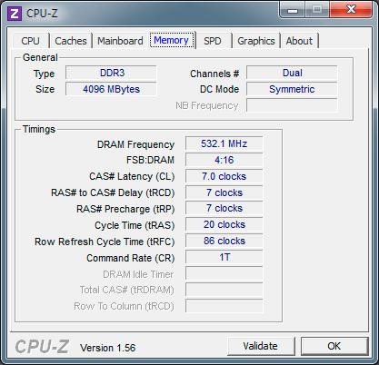 Память Fujitsu LIFEBOOK AH530