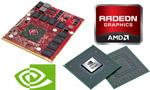 Мобильные видеокарты AMD Radeon HD 6530M и NVIDIA GeForce GT 330M. Во что можно играть на «среднем» ноутбуке