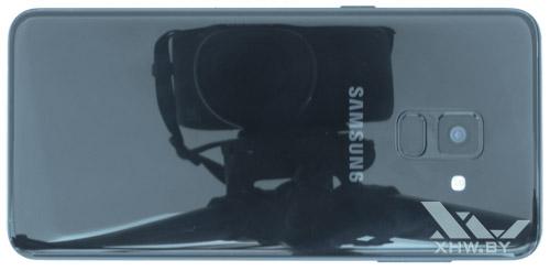 Задняя крышка Samsung Galaxy A8 (2018)