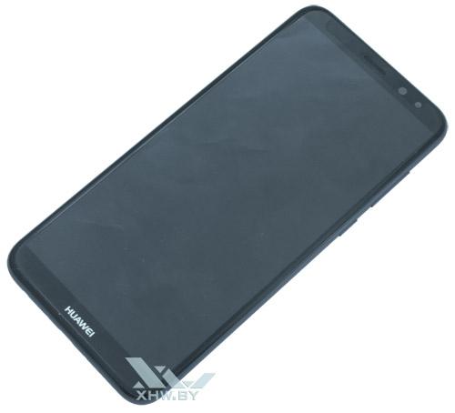 Общий вид Huawei Mate 10 lite