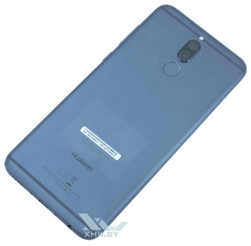Задняя крышка Huawei Mate 10 lite