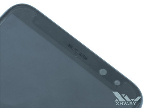 Динамик Huawei Mate 10 lite