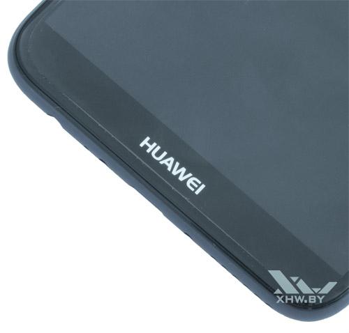 Панель под экраном Huawei Mate 10 lite