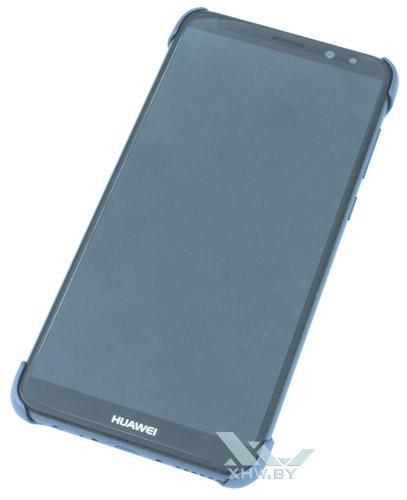 Фирменный бампер для Huawei Mate 10 lite