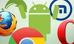 5 лучших браузеров для Android