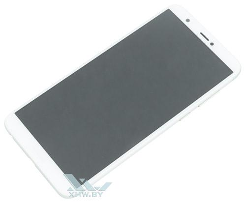 Общий вид Huawei P smart