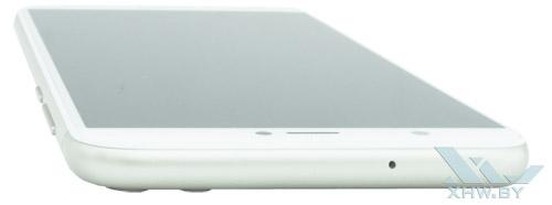 Верхний торец Huawei P smart