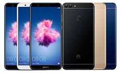 Смартфон со сдвоенной камерой - Huawei P smart