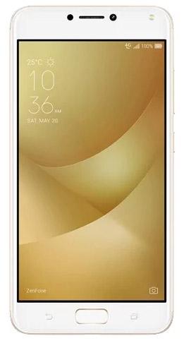 ASUS ZenPhone4 Max