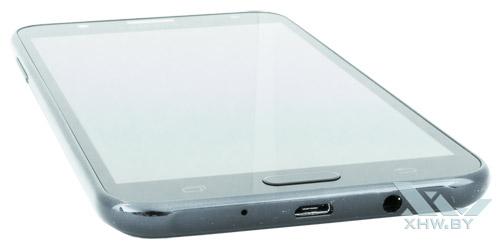 Нижний торец Samsung Galaxy J7 Neo