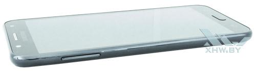 Левый торец Samsung Galaxy J7 Neo