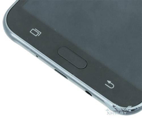 Кнопки Samsung Galaxy J7 Neo