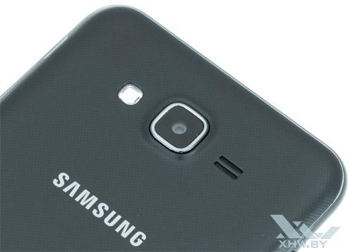 Камера Samsung Galaxy J7 Neo