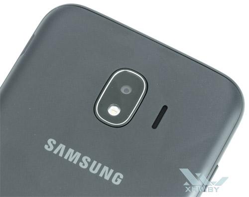 Основная камера Samsung Galaxy J2 (2018)
