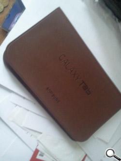 Пример снимков камеры Samsung Galaxy Tab. Рис. 4