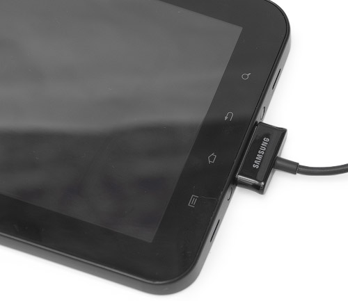 Кабель питания Samsung Galaxy Tab