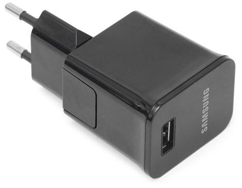 Зарядное устройство для Samsung Galaxy Tab