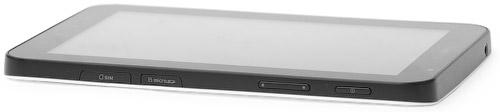 Правый торец Samsung Galaxy Tab