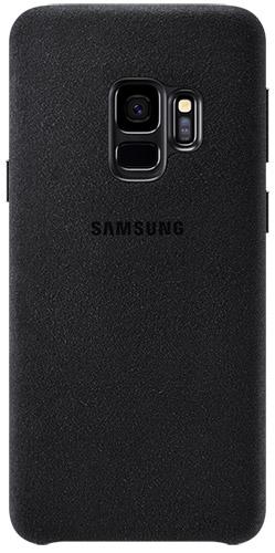 Чехол Alcantara cover для Samsung Galaxy Note S9