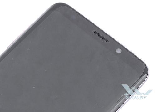 Динамик Samsung Galaxy S9