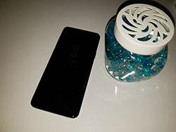 Пример съемки камерой Samsung Galaxy S9. Рис. 1