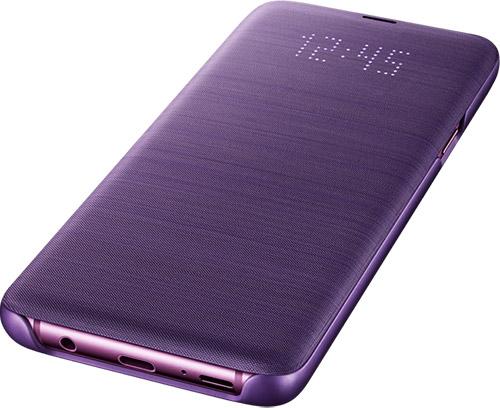 Чехол LED View Cover для Samsung Galaxy S9+