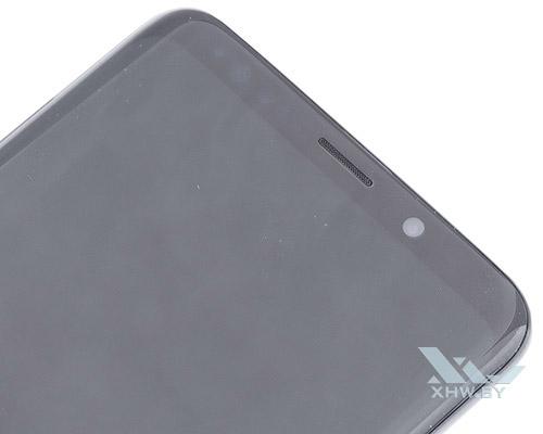 Динамик Samsung Galaxy S9+