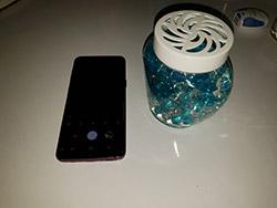 Пример съемки камерой Samsung Galaxy S9+ Рис. 10
