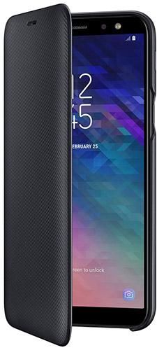 Чехол-книжка для Samsung Galaxy A6 (2018) (2018)