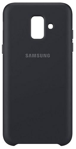 Усиленый бампер для Samsung Galaxy A6 (2018)