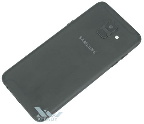 Задняя крышка Samsung Galaxy A6 (2018)