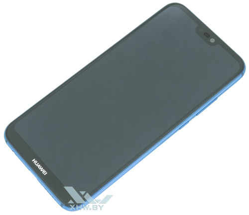 Общий вид Huawei P20 Lite