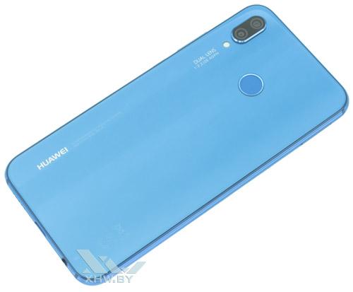 Задняя крышка Huawei P20 Lite