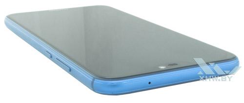 Верхний торец Huawei P20 Lite