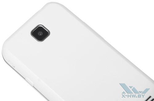 Камера Samsung Galaxy Player 50